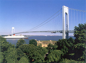 Verazzano-Narrows Bridge